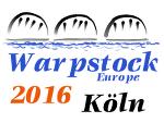 Warpstock Cologne 2016